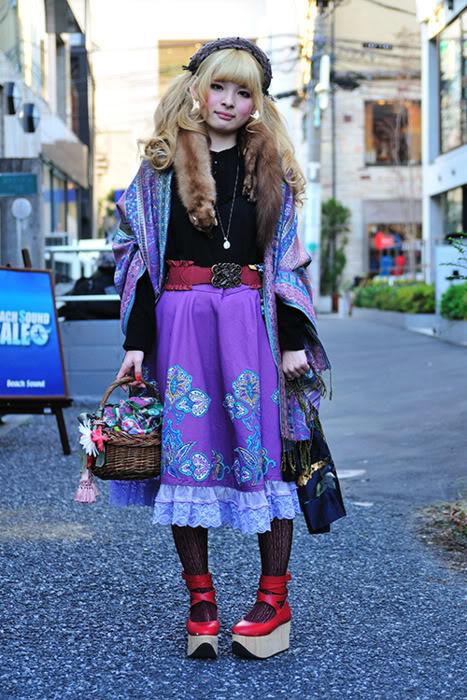 [Style] Dolly Kei - Page 2 Tumblr_lhj3i130xy1qbg7ymo1_500