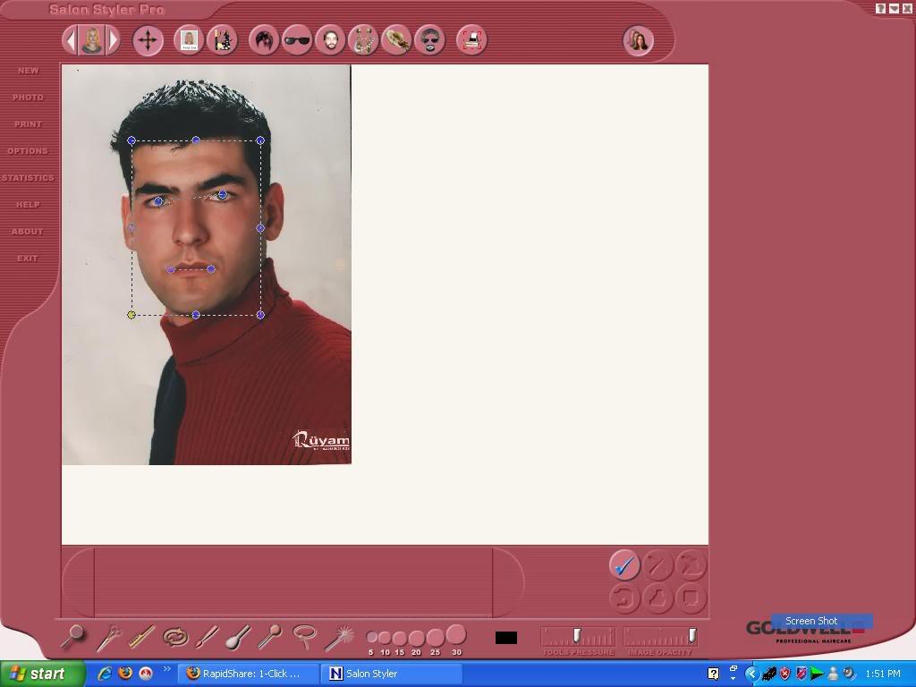 SALON STYLER PRO RESİMLİ,(kuaforler için ideal) Purrint001
