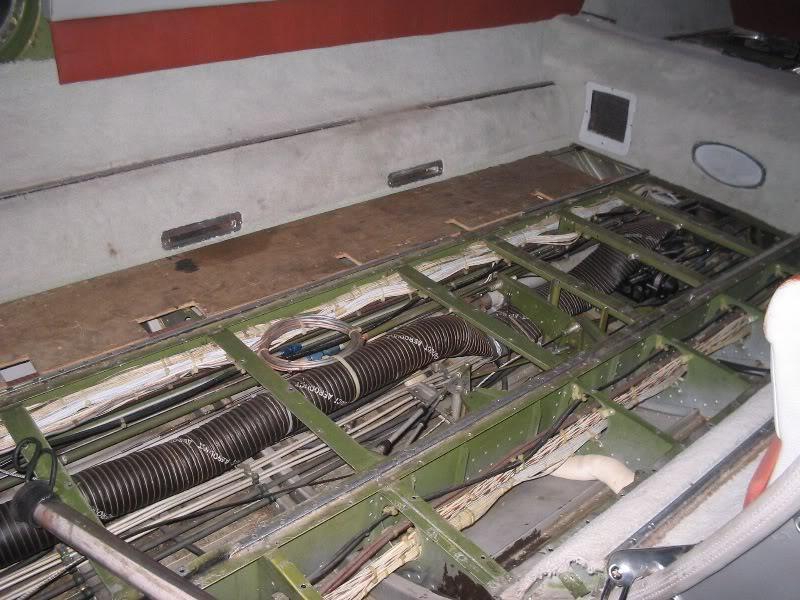 Manutenção em aeronaves! 06b