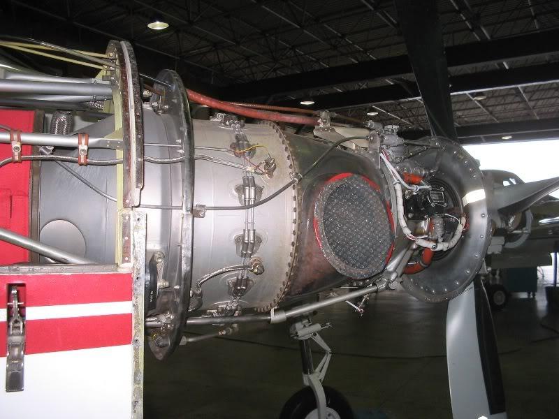 Manutenção em aeronaves! 07