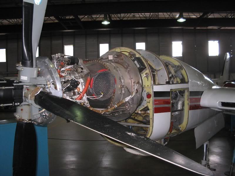 Manutenção em aeronaves! 08