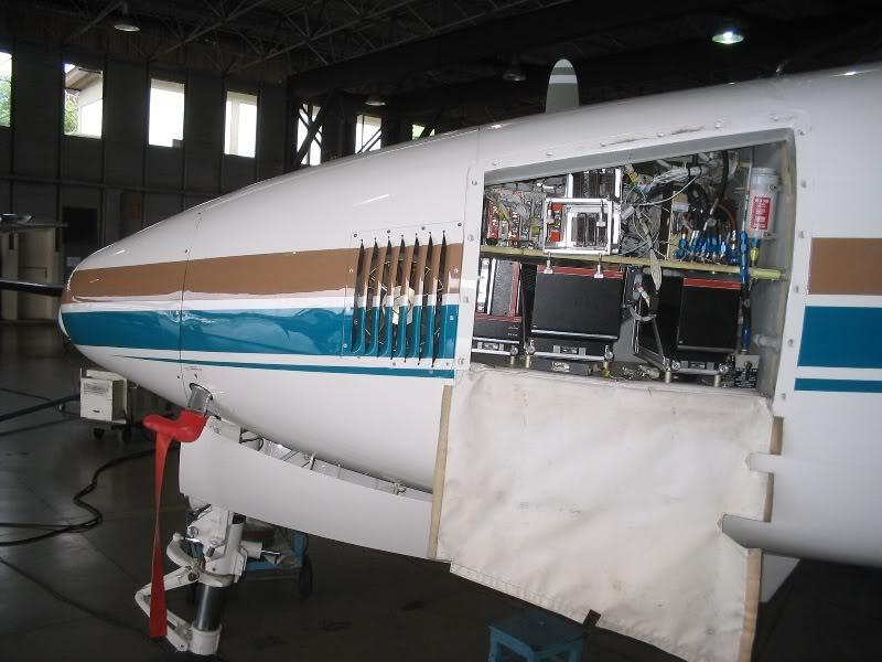 Manutenção em aeronaves! 11