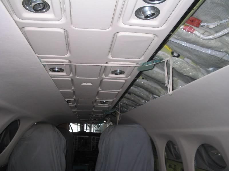 Manutenção em aeronaves! 13
