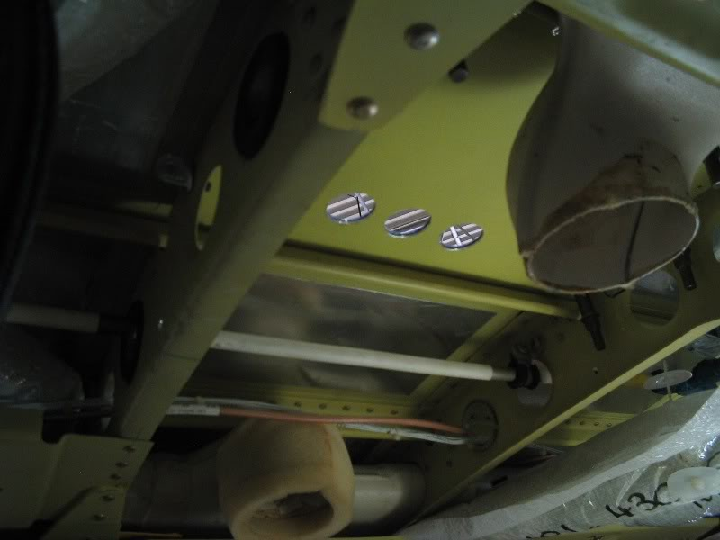 Manutenção em aeronaves! 14