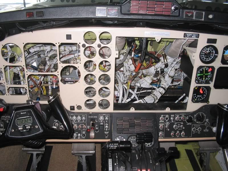 Manutenção em aeronaves! 19