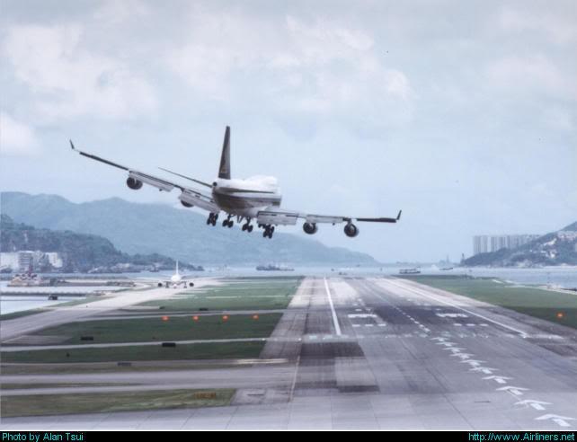 Kai Tak (Hong Kong) 0034374