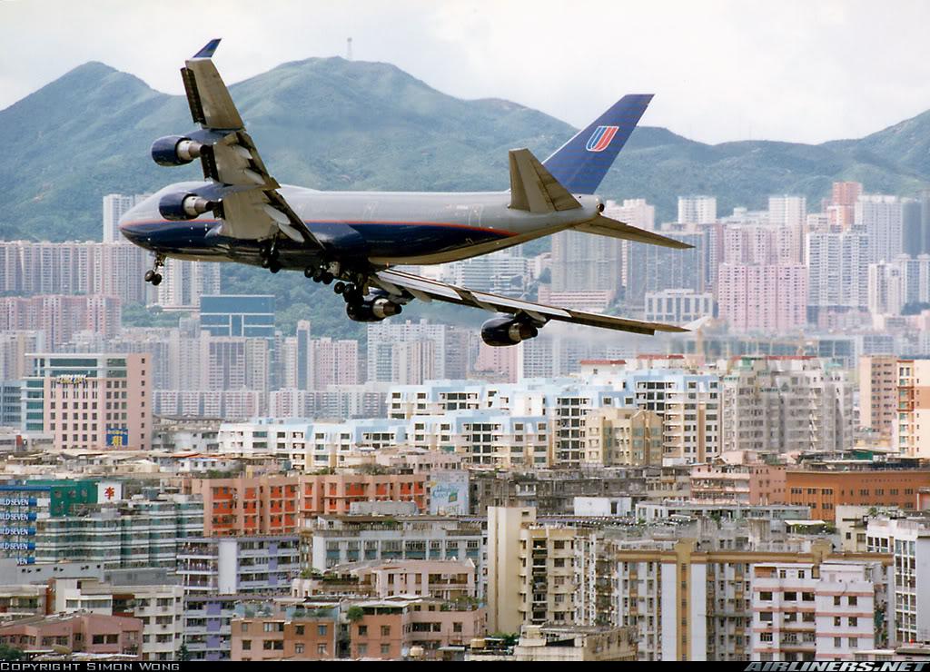 Kai Tak (Hong Kong) 0966245