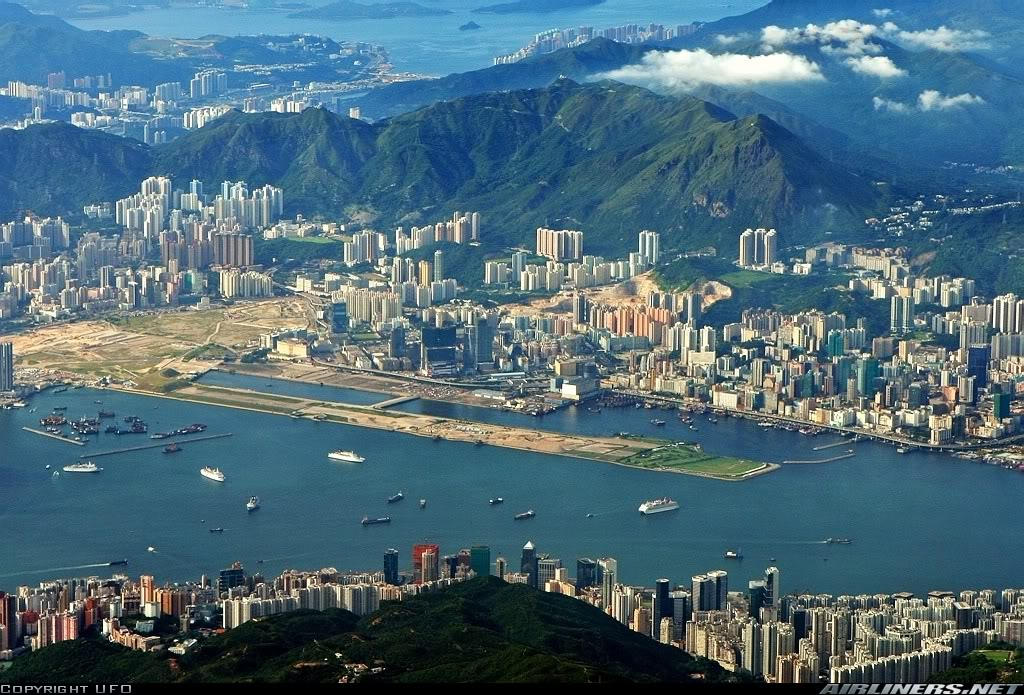 Kai Tak (Hong Kong) 1106004