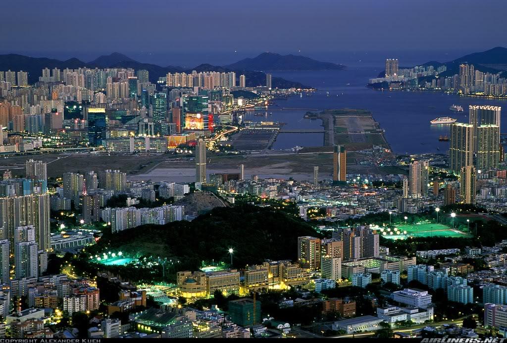Kai Tak (Hong Kong) 1272606
