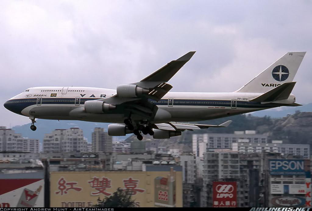 Kai Tak (Hong Kong) 1371707