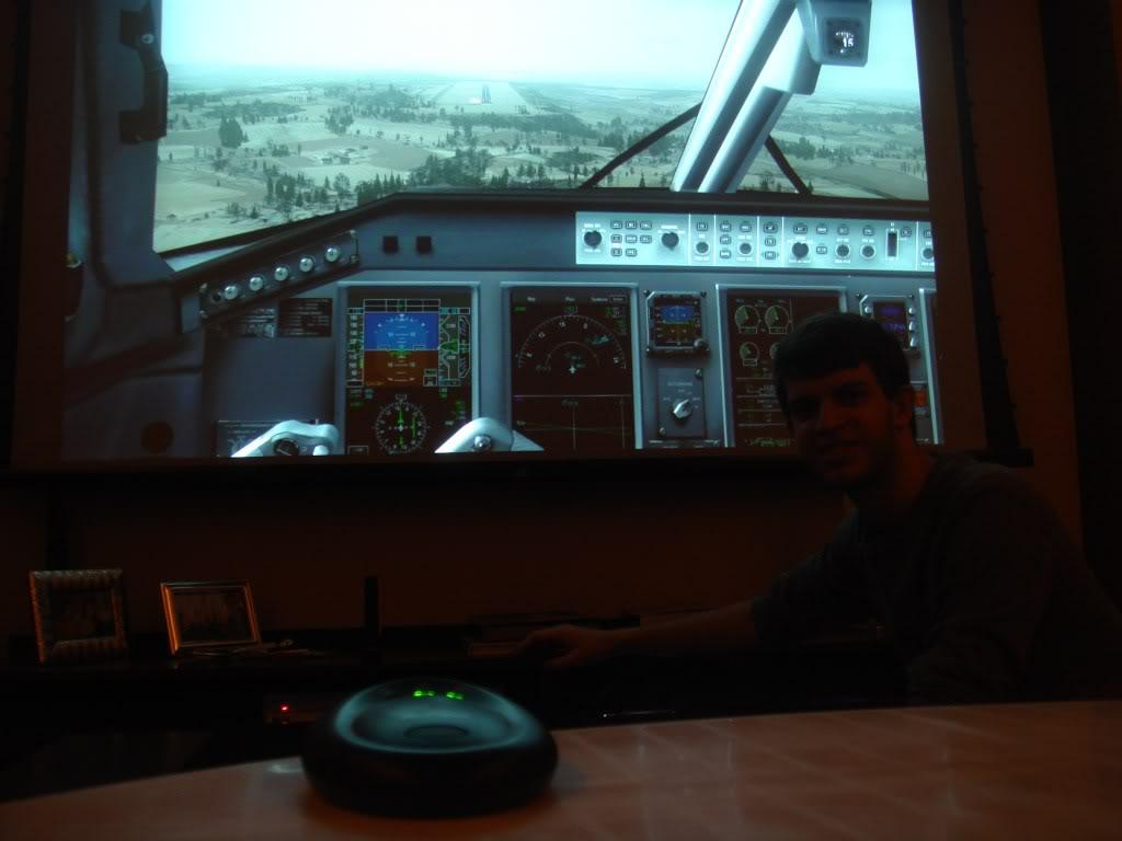 Voando com 92 polegadas DSC06712