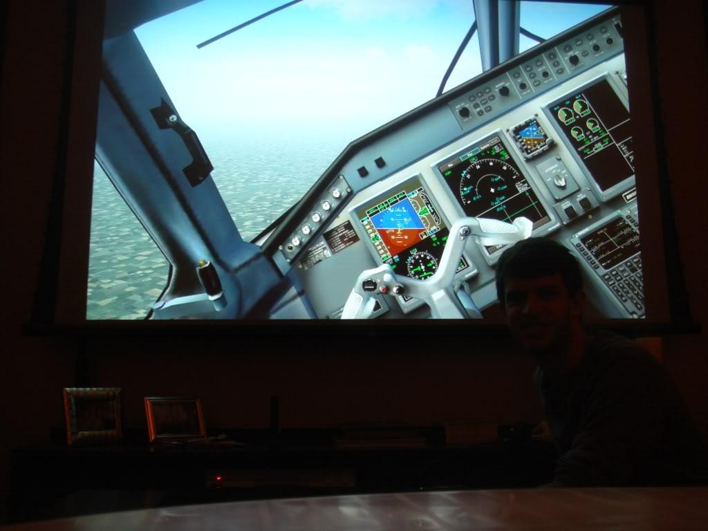 Voando com 92 polegadas DSC06713