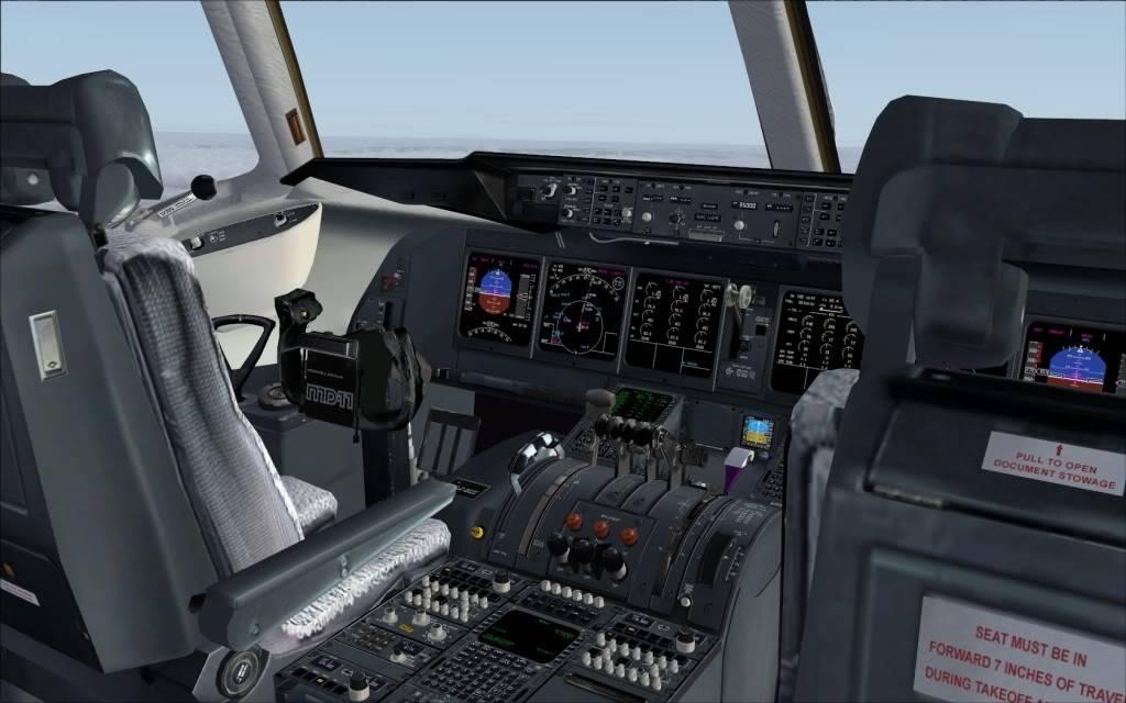 [FS9] Algumas do MD-11 da PMDG MD11FS9688