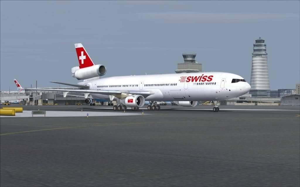 [FS9] Algumas do MD-11 da PMDG MD11FS9724