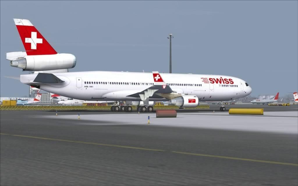 [FS9] Algumas do MD-11 da PMDG MD11FS9730