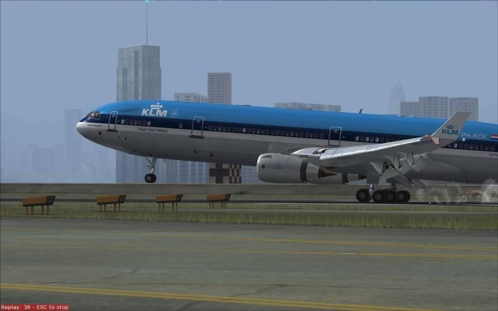 [FS9] Algumas do MD-11 da PMDG MD11FS9768