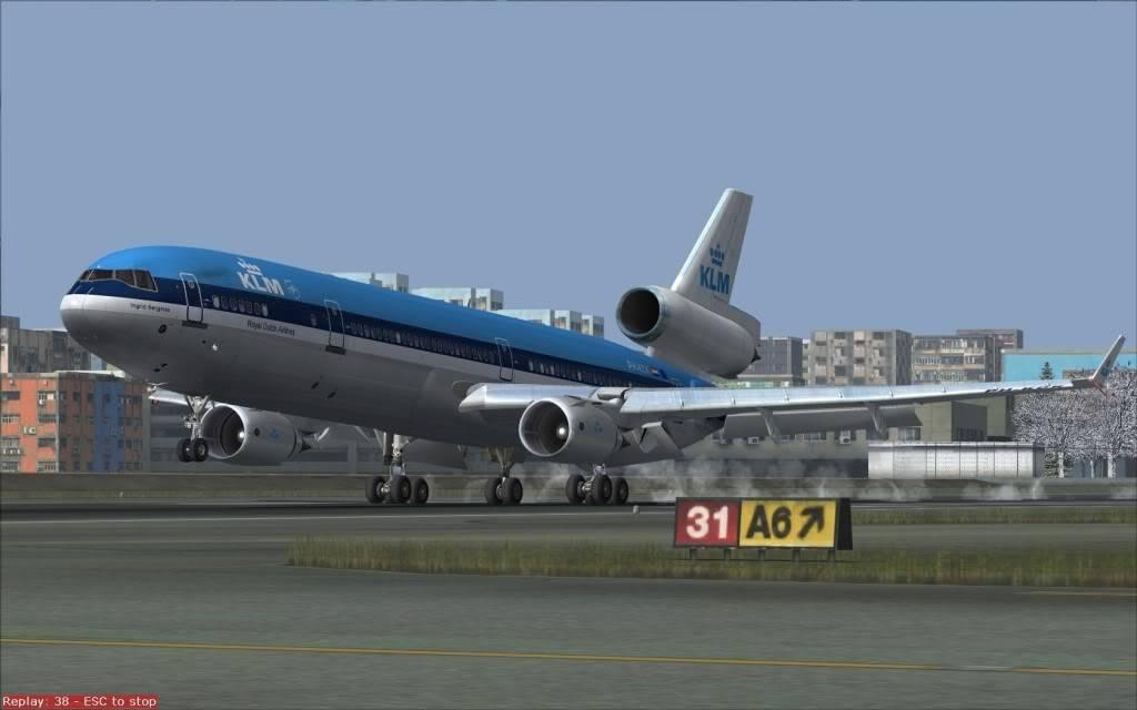 [FS9] Algumas do MD-11 da PMDG MD11FS9770