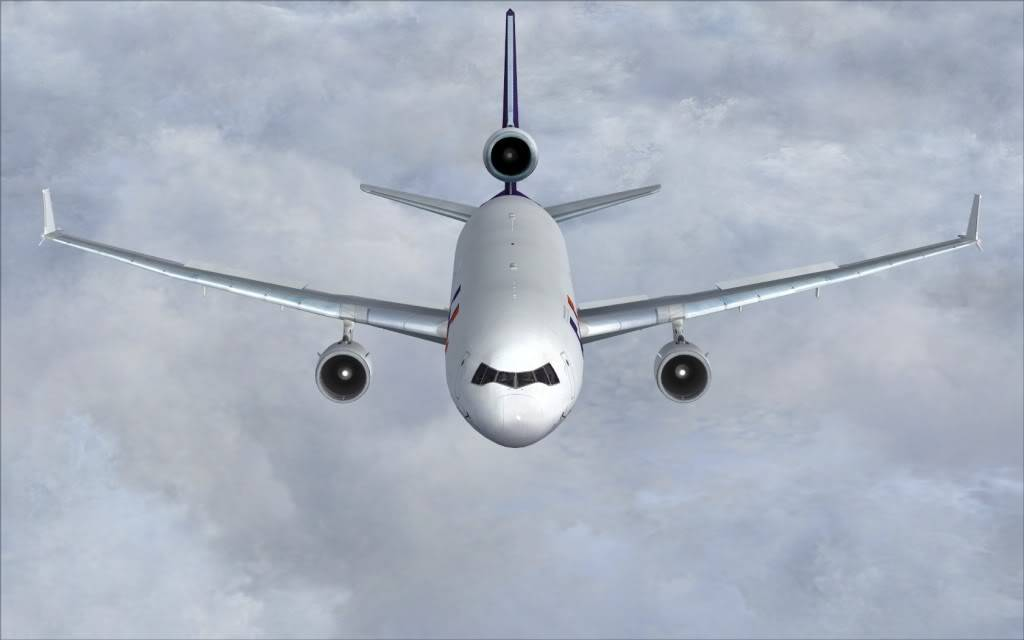 [FS9] Algumas do MD-11 da PMDG MD11FS9804