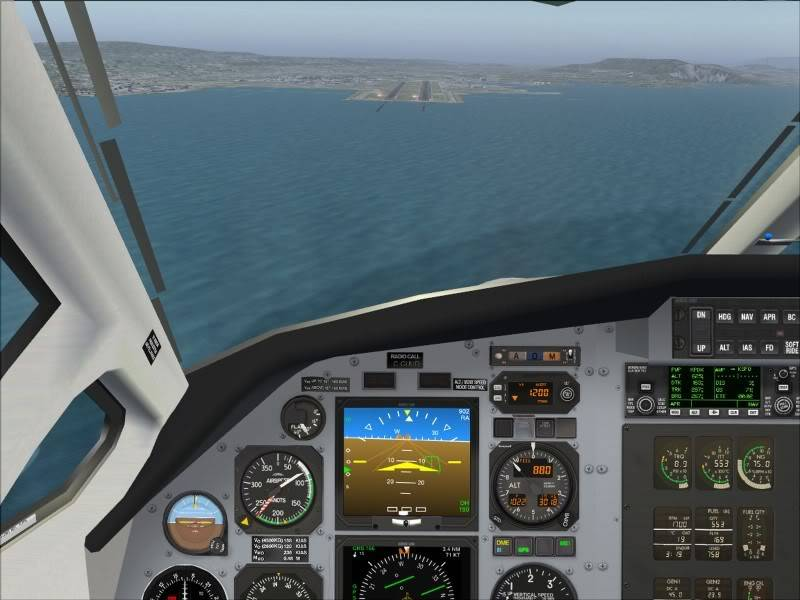 [FS9] Flight1 Water PC12_1795