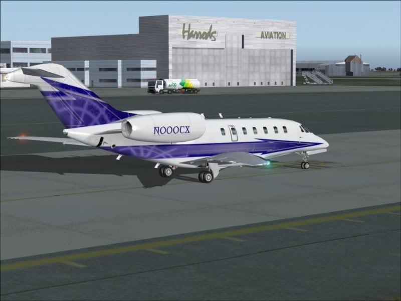 [FS9] Toque e arremetida em Heathrow! UK_1562