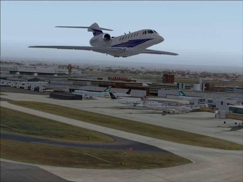 [FS9] Toque e arremetida em Heathrow! UK_1577