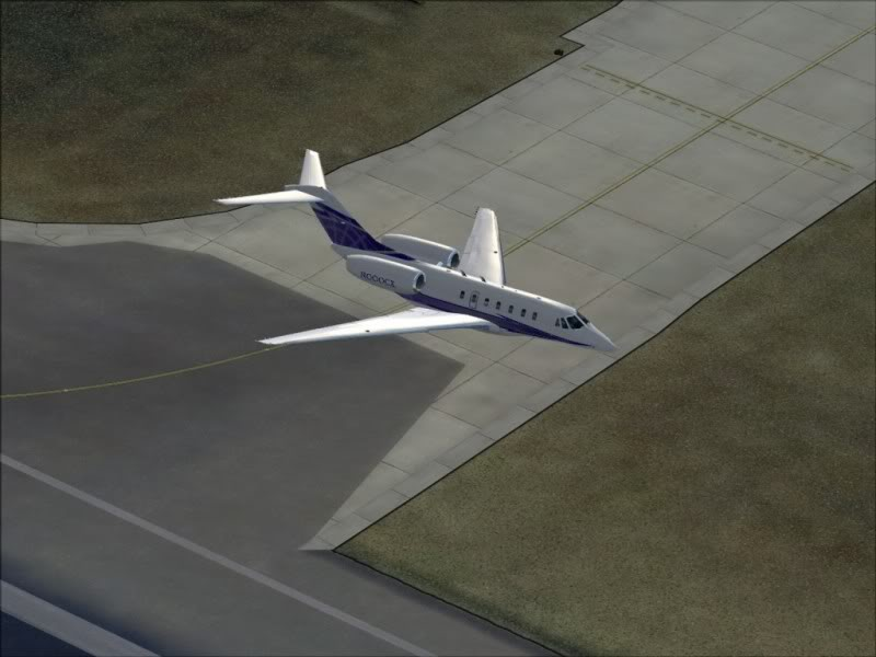 [FS9] Toque e arremetida em Heathrow! UK_1578
