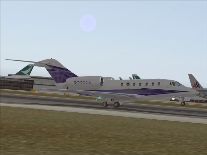 [FS9] Toque e arremetida em Heathrow! UK_1582