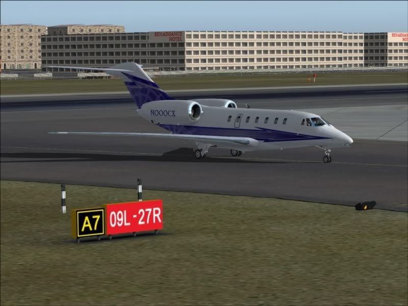 [FS9] Toque e arremetida em Heathrow! UK_1588