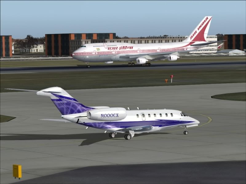 [FS9] Toque e arremetida em Heathrow! UK_1592