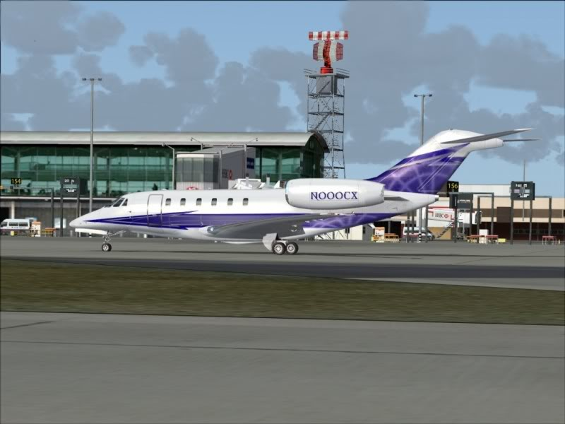[FS9] Toque e arremetida em Heathrow! UK_1600