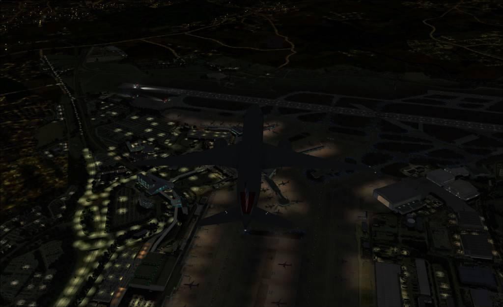 Minha estreia no 777 Fsx2013-10-0601-16-49-27