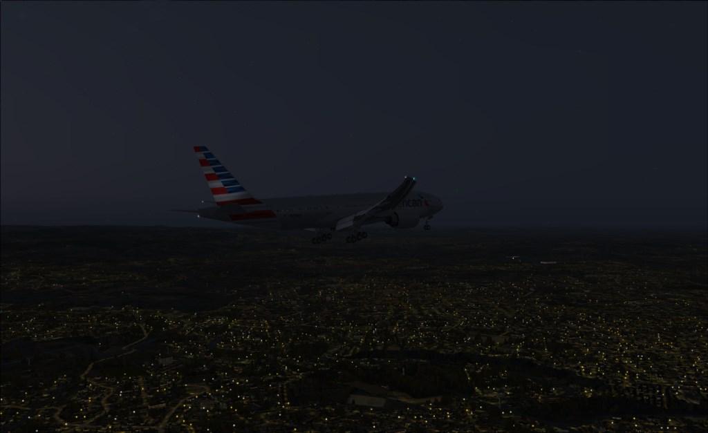 Minha estreia no 777 Fsx2013-10-0601-28-38-20