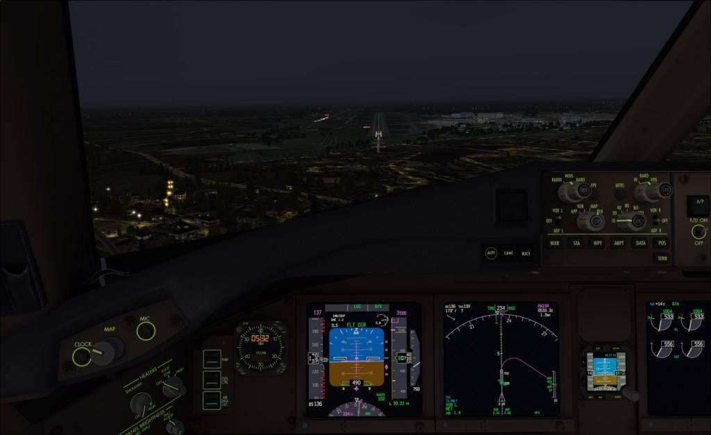 Minha estreia no 777 Fsx2013-10-0601-31-05-01