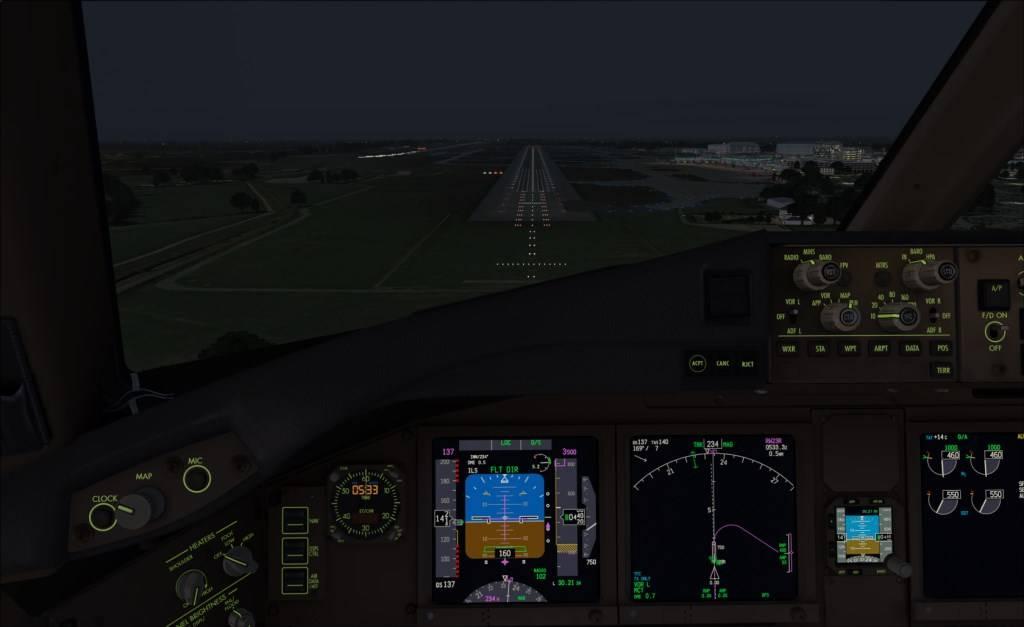Minha estreia no 777 Fsx2013-10-0601-31-25-63