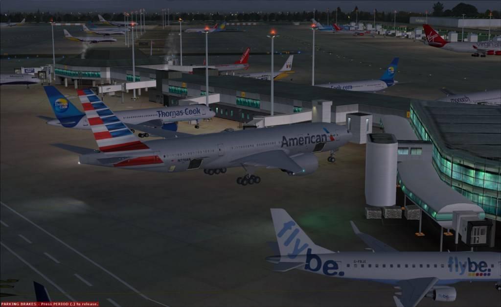 Minha estreia no 777 Fsx2013-10-0601-45-01-21