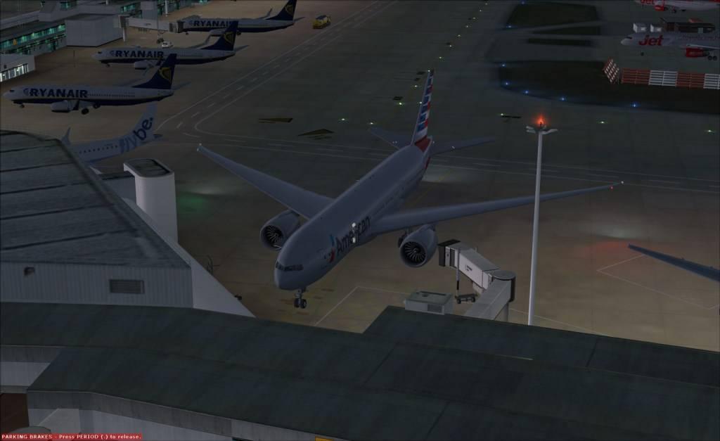 Minha estreia no 777 Fsx2013-10-0601-45-17-07