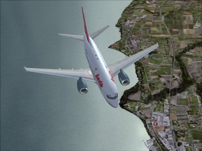 [FS9] Flight1 Water LOWW_933