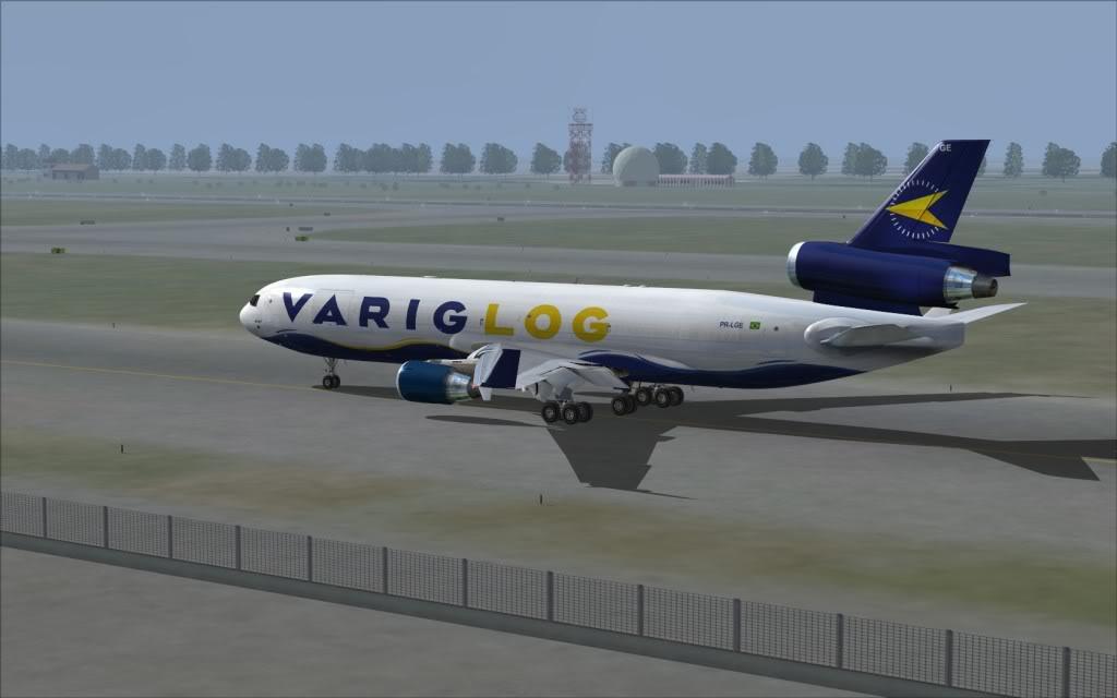 [FS9] Transporte de cargas para Lisboa MD11Log381