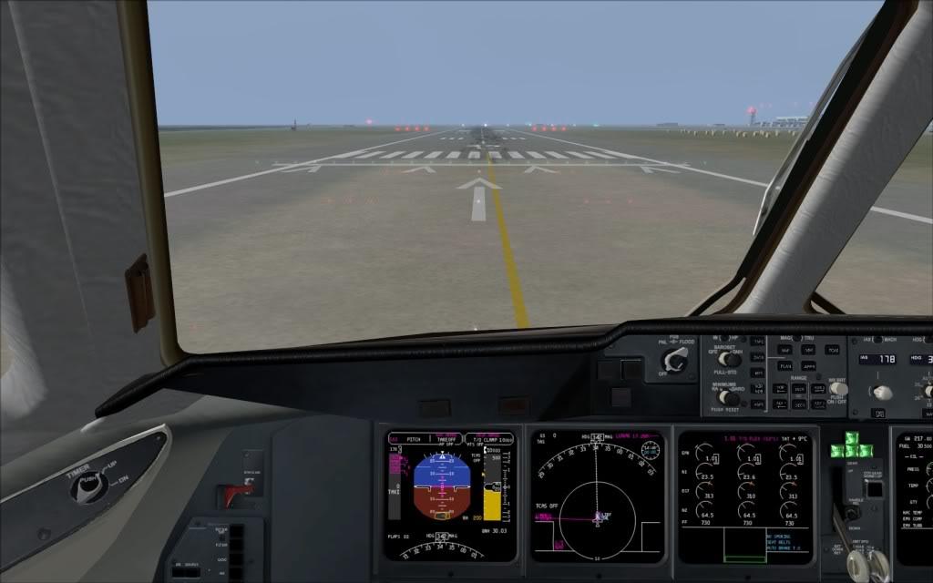 [FS9] Transporte de cargas para Lisboa MD11Log389