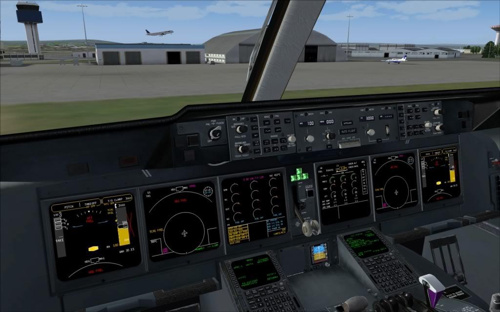 [FS9] Transporte de cargas para Lisboa MD11Log435