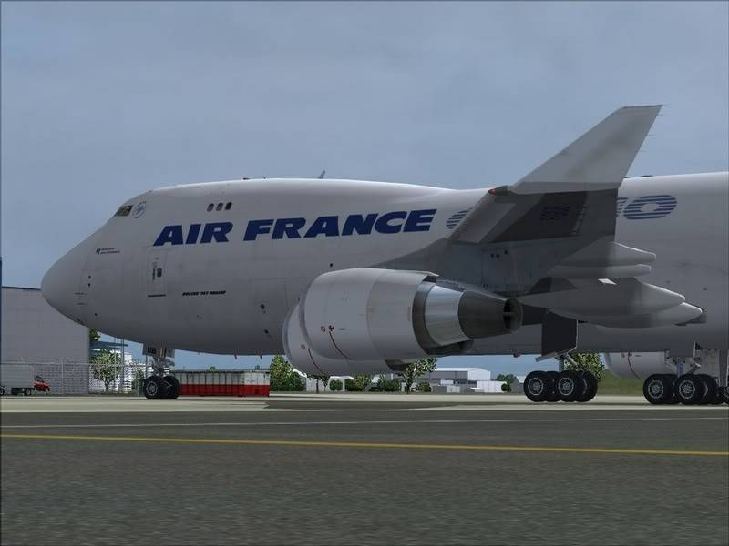 [FS9] Voando carga! Avs_738