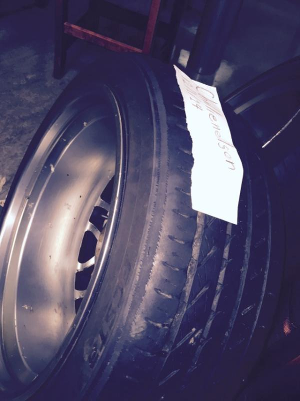 Topics tagged under tires on WheelSwap E4CC7701-C9EE-4C9F-9A77-3CEC6425A70D_zps7mkb0jqb