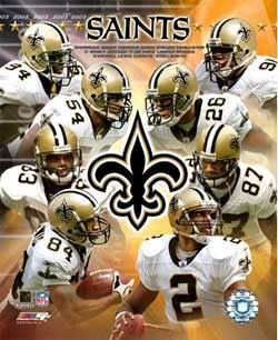 Saints Graphics Saints