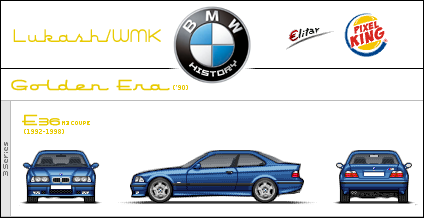 BMW - Vol 2 BMW1