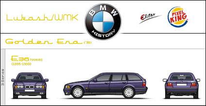 BMW - Vol 2 BMW3