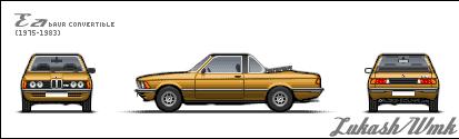 BMW - Vol 2 BMW4