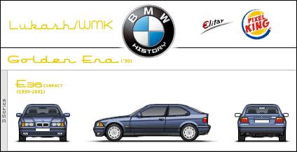 BMW - Vol 2 BMW6