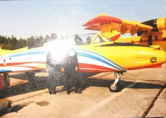 J-21 JASTREB Zanet