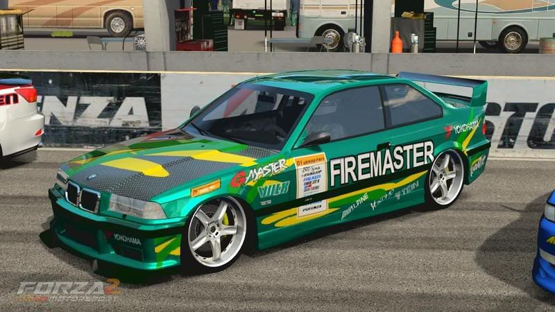 Qushawn's drift paint gallery 7-2