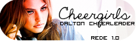 Cheergirls - Líderes de Torcida Dalton Academy